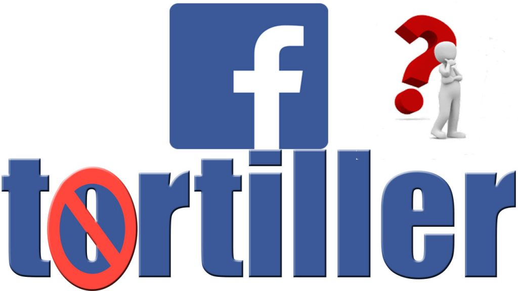 Facebook bloquea la palabra tortillera